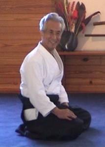 Koretoshi Maruyama Sensei
