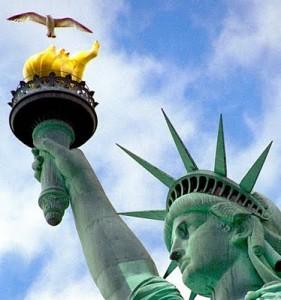 Symbool van Vrijheid