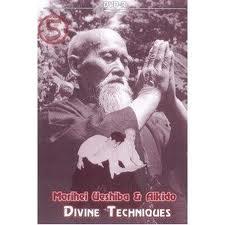 Osensei divine techniques