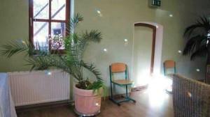 Miracle - Na een proces in Duitsland verscheen Paramatma AmmaBhagavan als lichtvorm