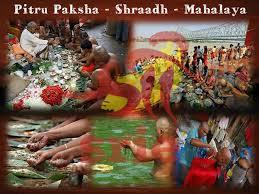 Ancestors Liberation - Shraadh puja